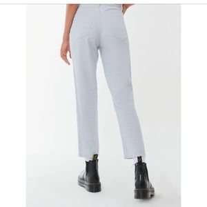 Urban Outfitters Jeans - NWT UO BDG high-waisted slim-straight jeans